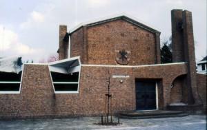 Remonstrantekerkje Eindhoven