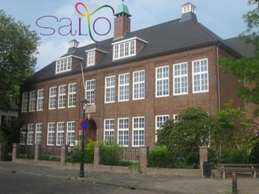SALTO school De Reiger