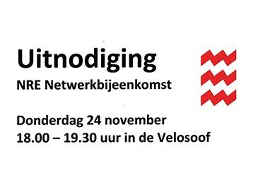 NRE-meeting 24 november