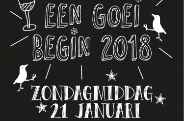 Goei Begin 2018