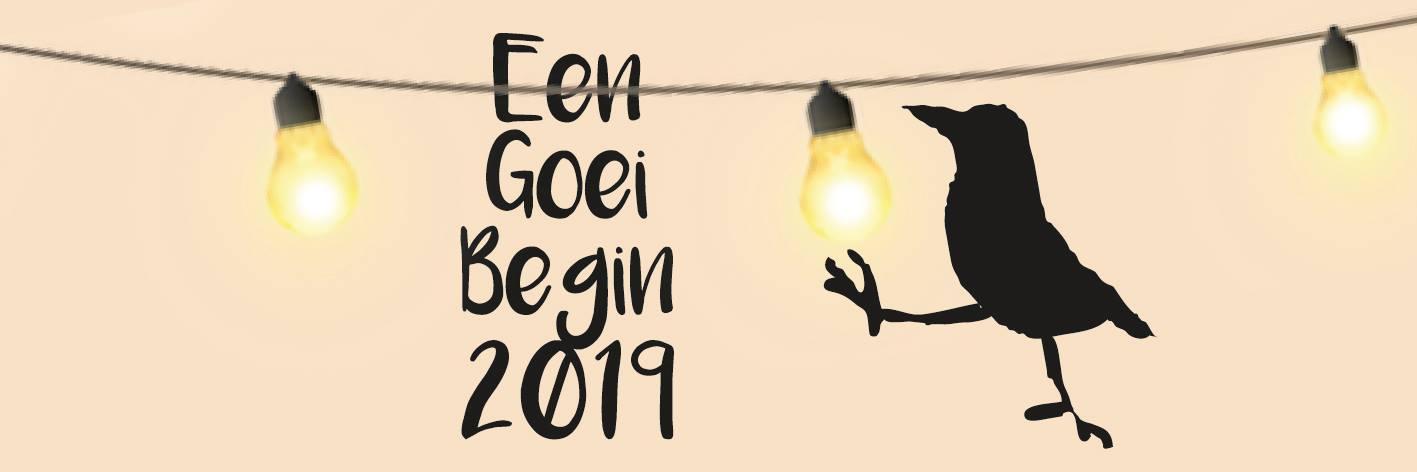 n Goei Begin 2019