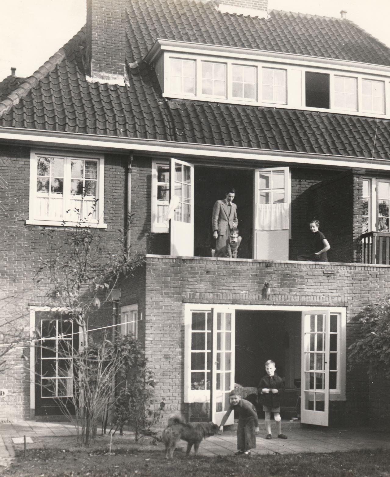 Villapark 110 jaar: een fotoboek!