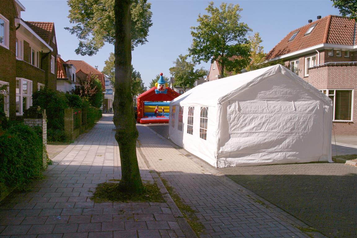 Foto's Straatfeest september 2012