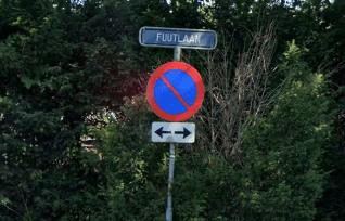 Tijd voor nieuwe Fuutlaan (toelichting CDA op de aangenomen motie)